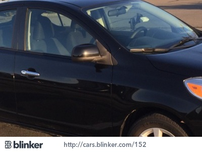2012 Nissan Versa 2012 Nissan VersaI have chosen to list this vehicle on Blinker Blinker offers