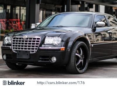 2006 Chrysler 300 2006 Chrysler 300I have chosen to list this vehicle on Blinker Blinker offers