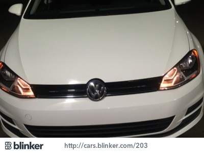 2015 Volkswagen Golf 2015 Volkswagen GolfI have chosen to list this vehicle on Blinker Blinker o