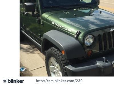 2009 Jeep Wrangler 2009 Jeep WranglerI have chosen to list this vehicle on Blinker Blinker offer