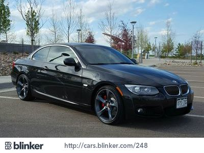 2012 BMW 3-Series 2012 BMW 3-SeriesI have chosen to list this vehicle on Blinker Blinker offers