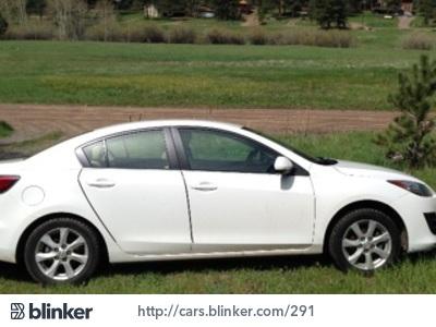 2010 Mazda Mazda3 2010 Mazda Mazda3I have chosen to list this vehicle on Blinker Blinker offers