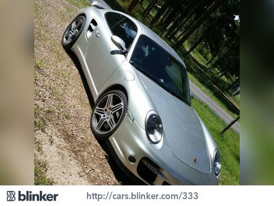 2007 Porsche 911 Carrera 4 2007 Porsche 911 Carrera 4I have chosen to list this vehicle on Blinke