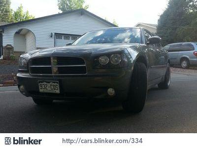 2010 Dodge Charger 2010 Dodge ChargerI have chosen to list this vehicle on Blinker Blinker offer