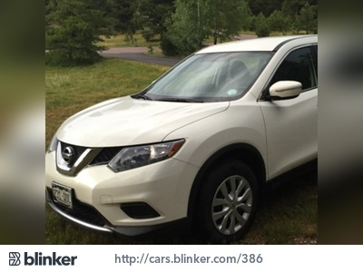 2014 Nissan Rogue 2014 Nissan RogueI have chosen to list this vehicle on Blinker Blinker offers