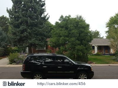 2011 GMC Yukon 2011 GMC YukonI have chosen to list this vehicle on Blinker Blinker offers many b