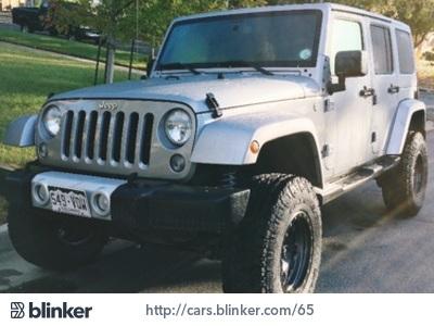 2015 Jeep Wrangler 2015 Jeep WranglerI have chosen to list this vehicle on Blinker Blinker offer
